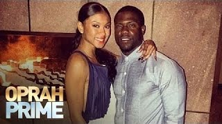 Kevin Hart on His Love Life | Oprah Prime | Oprah Winfrey Network