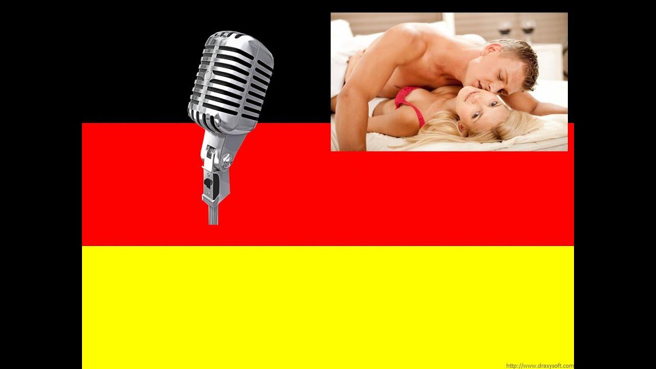 Немецкепорно