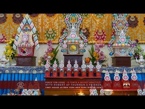 Is Tantra A Secret Practice? Tibetan Buddhism Explained