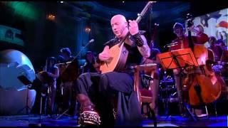 Luc Arbogast & Nederlands Blazers Ensemble - Cancion Sefaradi