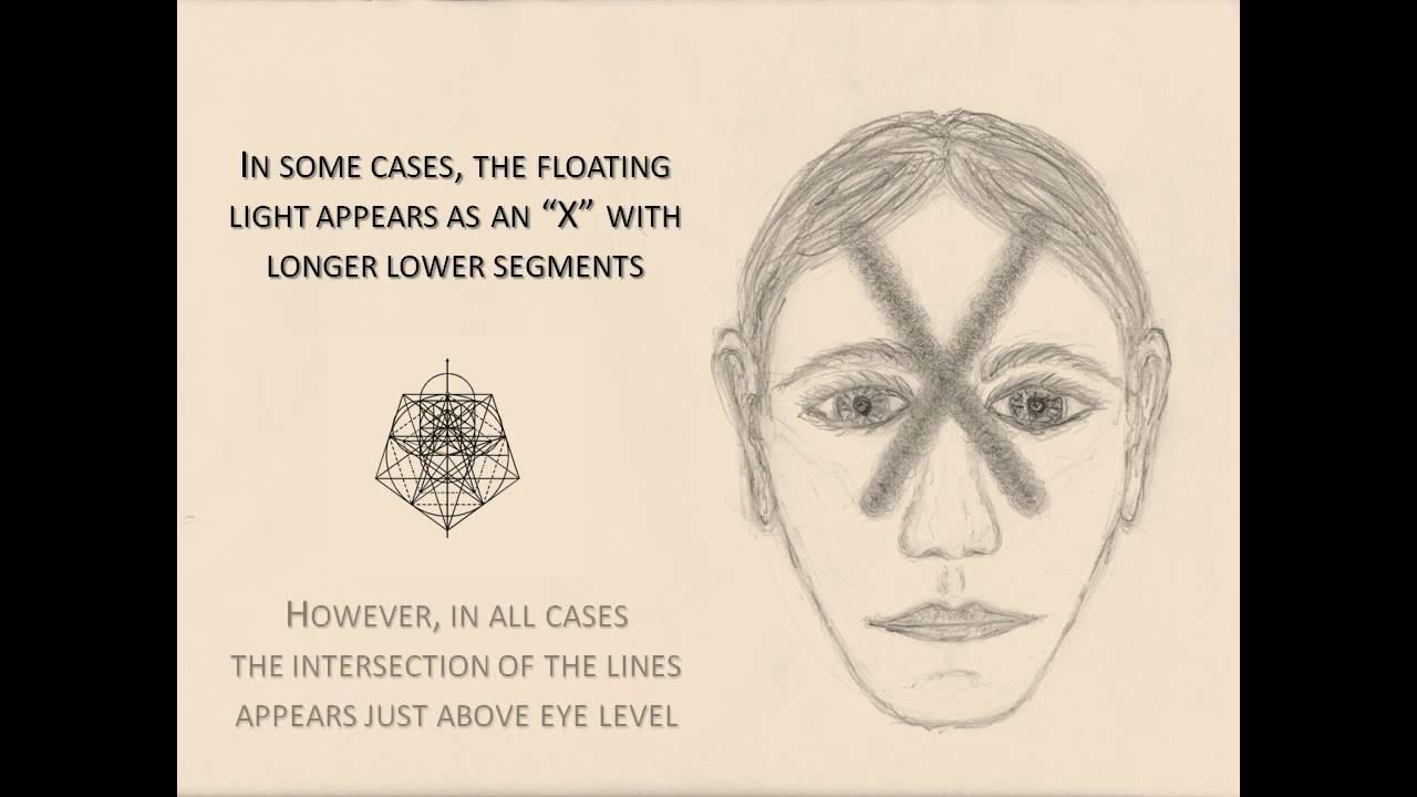 X On Forehead--Mark of the Sealed, Weird Dream, or Something Else?: Strange  Phenomenon