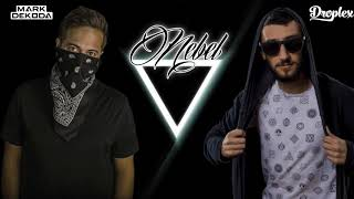 Mark Dekoda & Droplex - Nebel (Original Mix)