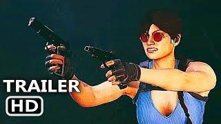 "PS4 - Rainbow Six Siege ""Ash Tomb Raider Elite"" Trailer (2020)"