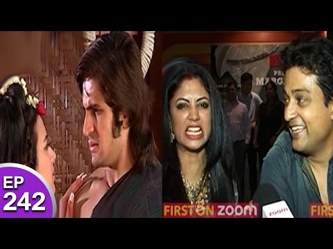 Rupa Trying To Seduce Chandra   Kavita Kaushik & Ronit CELEBRATE Valentine Day & More