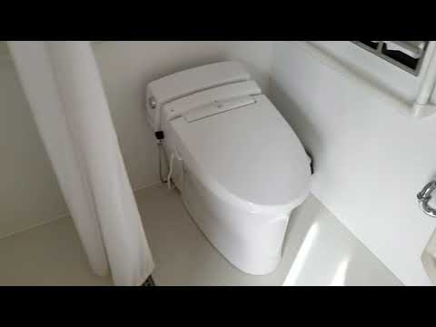Tokyo Narita Airport Dayrooms and Showers, 2of3