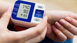Что делать, если у вас повышенное артериальное давление | Доктор Мясников