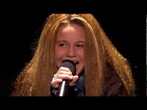 Beatrice Miller  I Won't Give Up  THE X FACTOR USA 2012