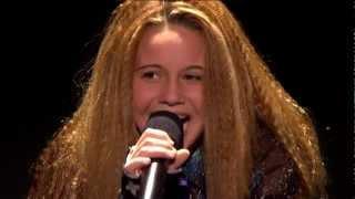 Beatrice Miller - I Won