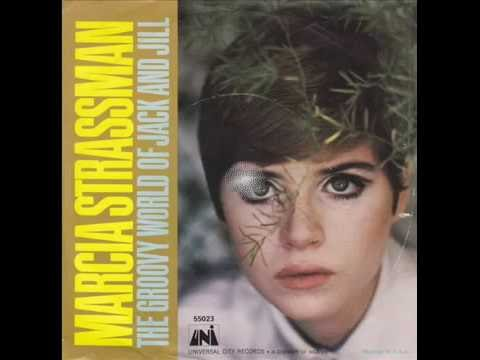 Marcia Strassman  -  The Groovy World of Jack and Jill