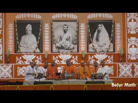 06 Memorial Meeting 2017 : Kali Kirtan