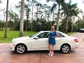 SOLD! 2010 Mercedes E350 review w/MaryAnn For Sale by: AutoHaus of Naples