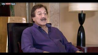 حوار مع الممثل محمد المنصور