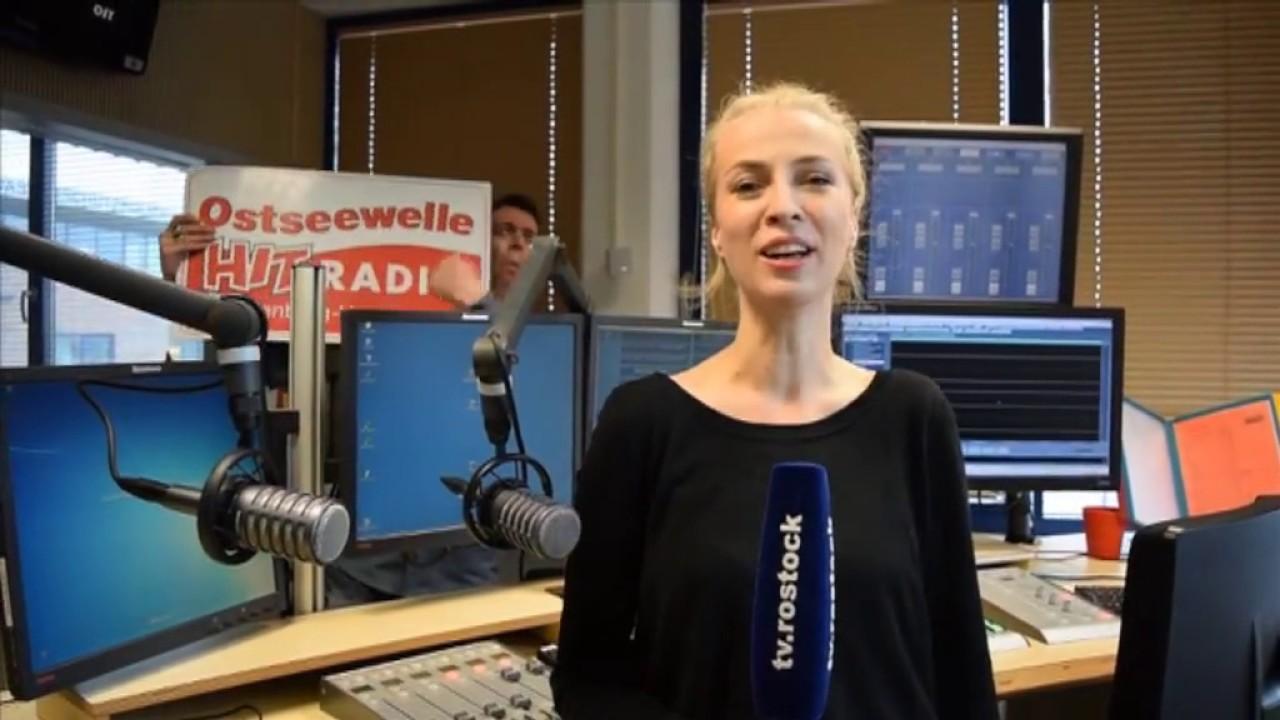 Das Ross Im Radio Stört Tvrostock Youtube