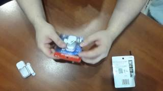 Обзор посылок с aliexpress: Светодиодный светильники в шкаф