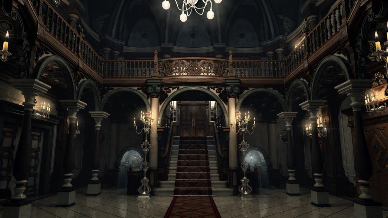 Interactive Room Layout Directo Paseando Por El Main Hall De La Mansi 243 N Spencer