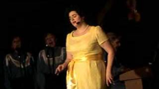 You Belong to Me by Patsy Cline Tribute Artist