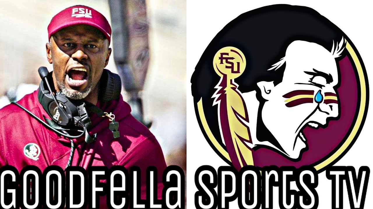 Florida State football fires coach Willie Taggart nine games into his ...