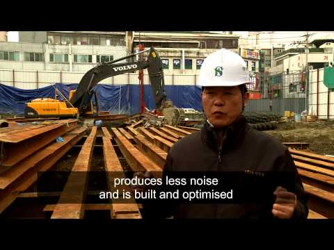 Korean Construction Equipment Customer About Customer Support Agreements