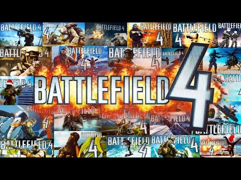TOP 50 GREATEST MOMENTS IN BATTLEFIELD 4 GameSprout 3