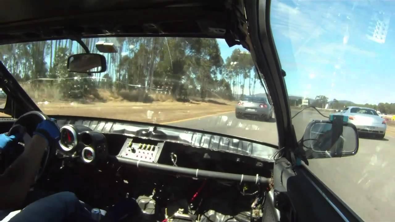 honda crx kbs  motor track day  amg sls gtr  corvette youtube