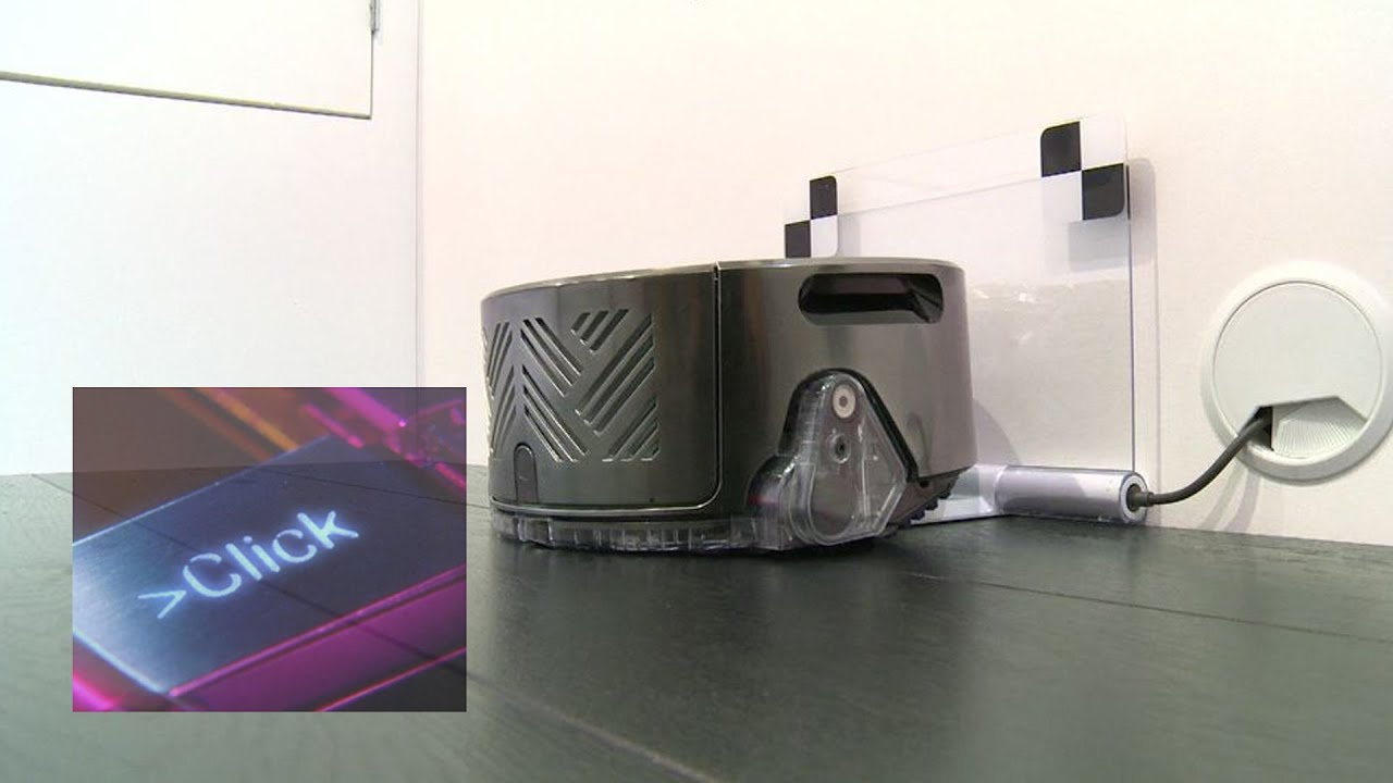Smart Home Gadgets smart home gadgets & technology on display - bbc click - youtube