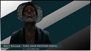 Willy William Ft. Cris Cab Paris War Brothers Remix.mp3