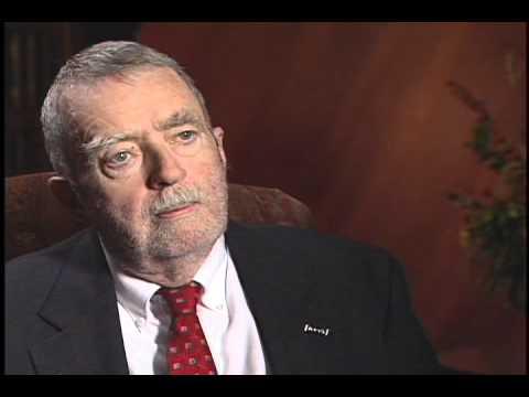 Georgia Writers Hall of Fame interviews John Stone