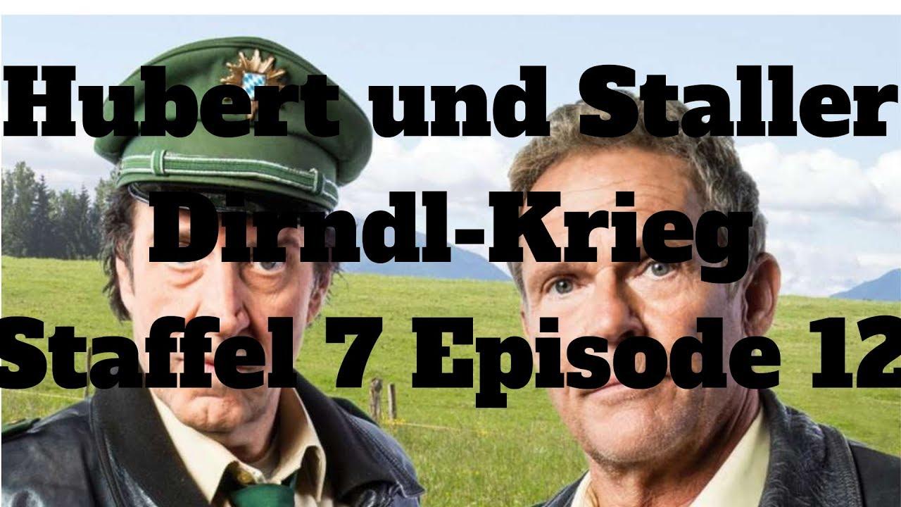 Hubert Und Staller Staffel 7
