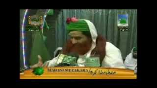 Golden Words - Maulana Ilyas Qadri give strong reply to Jaali Aamil and Drama Baaz Baba