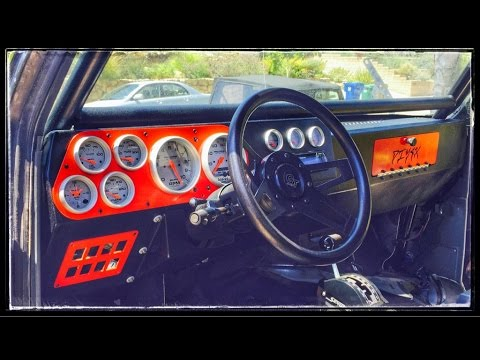Merricks Garage Diy4x Dash Youtube
