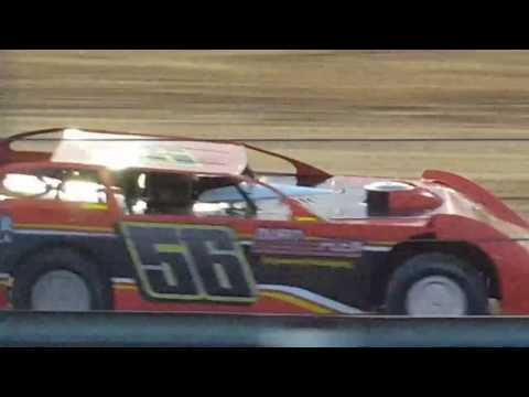Quincy Raceways Feature 4-23-17