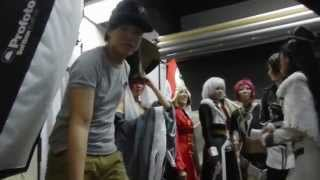 Gambar cover [Behind the Cosplay] Witch Hunter