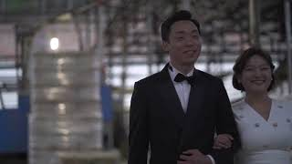 찬우 & 으뜸 웨딩 촬영