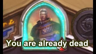 Hearthstone Memes Compilation 5