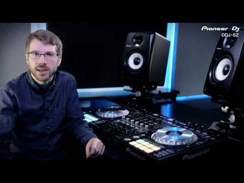 Pioneer DDJSZ Detailed Overview @ JB Hi-Fi