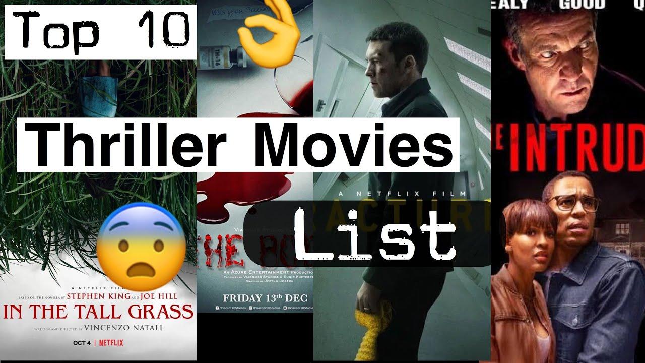Top 100 Thriller