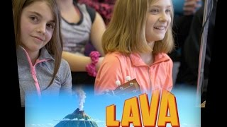 "MusicClass- ""Lava"" Song from Pixar"