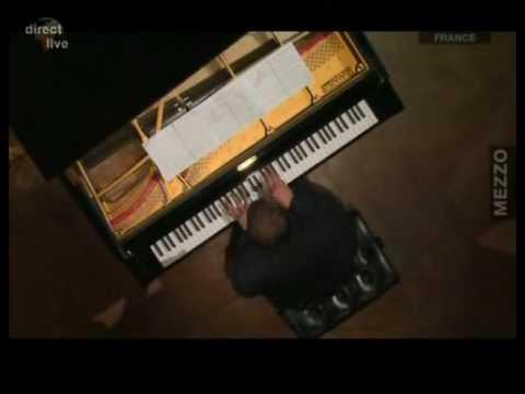 Berezovsky plays Encore - Rachmaninov - Melodie