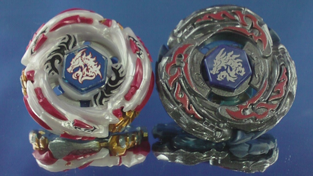 EPIC Beyblade Ba...L Drago Destructor