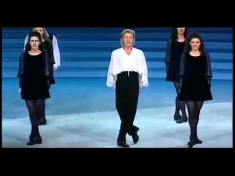 River Dance  by Michael Flatley & Jean Butler