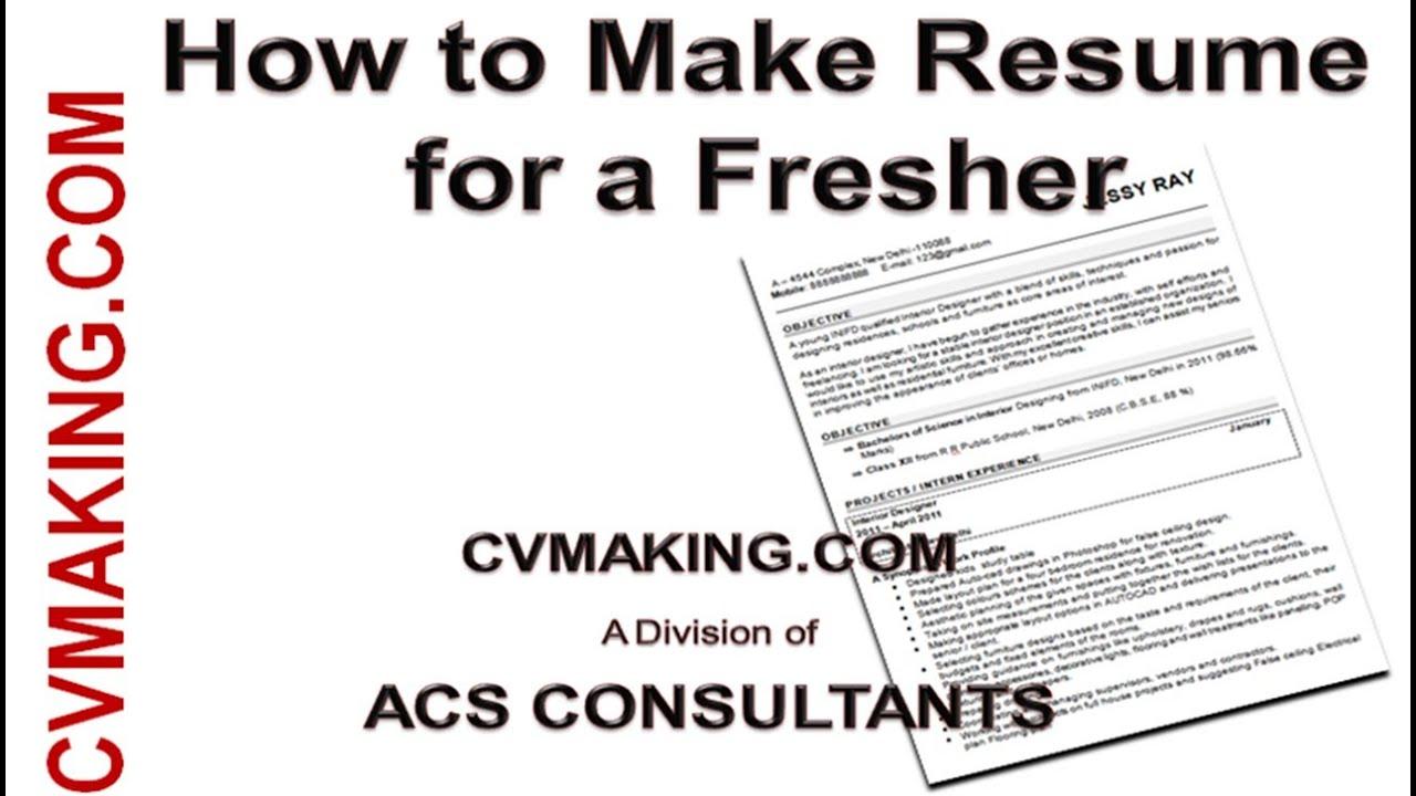 preparing resumes fresher resume sample fresher resume sample feab