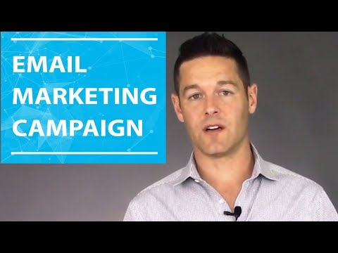 Start A Drip Email Marketing Campaign For Your Business