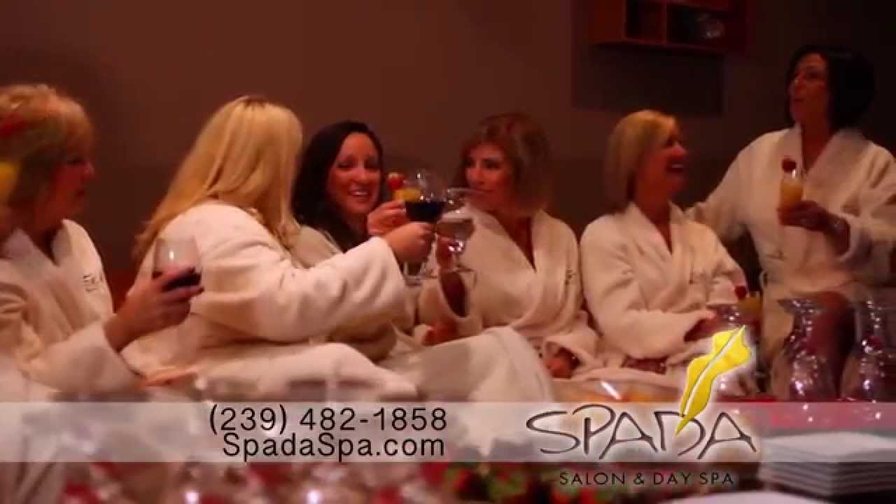Spada Salon and Day Spa – Largest Day Spa in Fort Myers