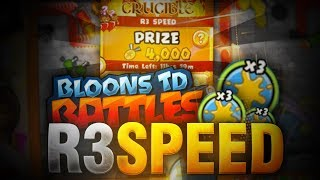Bloons TD Battles 2018 (PL) odc.110- R3 SPEED