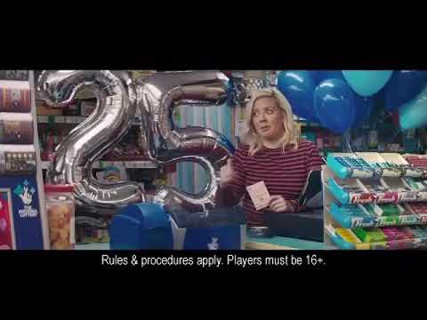 National Lottery 2019