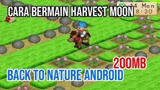 Download lagu Cara download harvest moon back to nature dan cheat