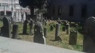 Trabzon Tavanlı Camii ve Osmanlı Mezarlığı