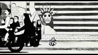 Persepolis (2007) - Trailer ENG SUBS
