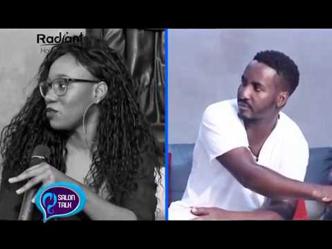 #SalonTalk:Sex for job, would you throw a leg for a job? [1/4]