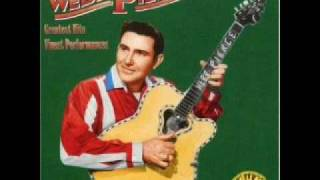 Webb Pierce - I found a true love